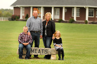 The Meats Family