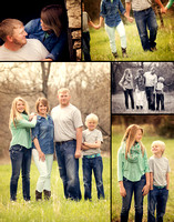 Loni W. | Family Shoot